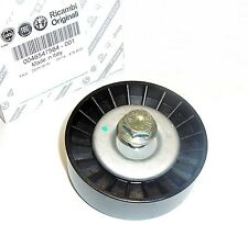 FIAT COUPE 2.0 20V IE  New GENUINE Power Steering Fixed Aux Belt Idler Pulley
