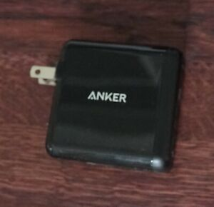 Anker PowerPort 2 with Quick Charge 3.0 USB Charger