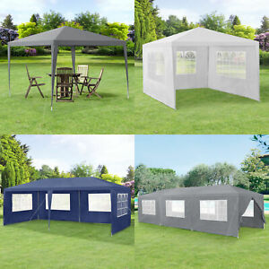 Pavillon Gartenzelt Partyzelt Gartenpavillon Bierzelt Festzelt Marktzelt Zelt
