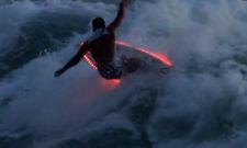 _______ SURFBOARD lights __________ LED ligth KIT ____ Blue, Red, Green --- NEW