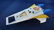 Buck Rogers vaisseau spatial Corgi vintage rare jouet Très bon état