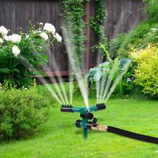 Système d'arrosage d'arrosage automatique d'arrosage de pelouse tournante