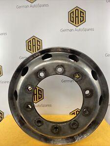 Alloy Aluminium Rims Wheels 10 Stud HGV Truck Wheels Rims  22.5 x 8.25
