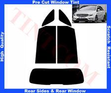 Pre-Cut Window Tint Mercedes B Class W246 5D 11-... RearWindow&RearSidesAnyShade