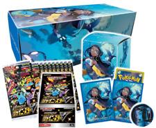 Pokemon Card Game Sword & Shield High Class Pack Shiny Star V Nessa Set Japan