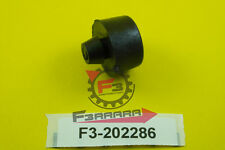 F3-202286 TAMPON ANTICHOCS Béquille CENTRALE booster 50 Scooter Moto