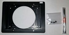 Nikon Eclipse Ti Rectangular Microscope Stage WSKM Adapter MK-RA
