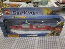 MATCHBOX SEA KINGS No.K-301 - FRIGATE F109 -BOXED