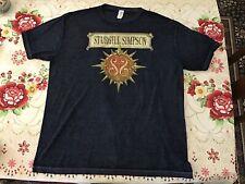 Sturgill Simpson T-Shirt Size 2XL