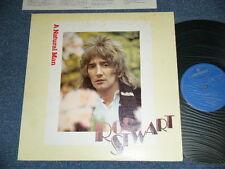 ROD STEWART Japan 1978 RJ-7516 NM LP A NATURAL MAN