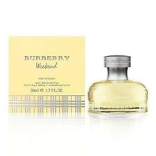 BURBERRY WEEKEND EAU DE PARFUM 50ML NEUF ET AUTHENTIQUE