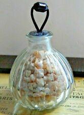 Frankincense Resin Tear Gum Premium Organic Rock Incense Glass Bottle 2.5 Oz New