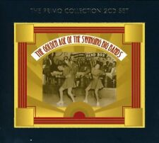 The Golden Age Of Swinging Big Bands [CD]