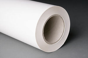Doppelseitige Klebefolie 210mm x 5m für Fotos, Papier, Poster KKDV - 13,60 €/qm