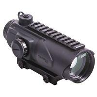 Sightmark Wolfhound 6x44 HS-223 LQD Prismatic Weapon Sight R-SM13026-LQD refurb