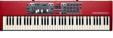 Nord Electro 6D 73 key Keyboard Piano Drawbars Organ SW73,NE6D in stock //ARMENS