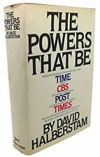 tdc-a253a 1837274 The Powers That Be David Halberstam Knopf