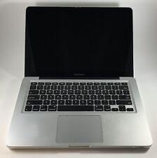 "Apple MacBook Pro 13"" Mid 2011 2.3GHz i5 6gb 256 SSD Photoshop Cs6 - Office"