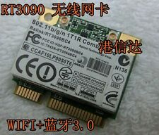 Ralink RT3090BC4 300M WLAN card WIFI Bluetooth3.0 PCI-E mini-Card