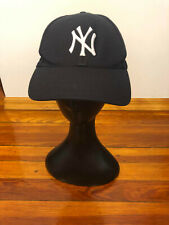 47 Brand Men's Black New York Yankees Wool Blend Adjustable OS Baseball Cap