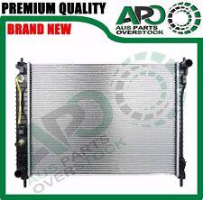 Premium Quality Radiator For HOLDEN CAPTIVA CG Petrol Auto & Manual 11/2006-On