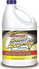 NEW  GREASED LIGHTNING 51100GRL GALLON MULTI PURPOSE  DEGREASER CLEANER 6500854