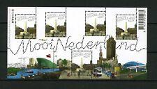 Blok 2347 Mooi Nederland 2005  - Amsterdam