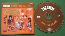 The Coral Magic and Medicine inc In The Forest & Secret Kiss + CD