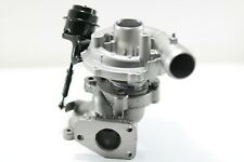 Turbo Core 5439-970-0093 Fiat SEDICI 2.0//Suzuki SX4 2.0 55225012 Turbocompresseur