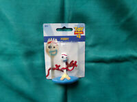 TOY STORY 4 Forky Mini Figure Disney Pixar NEW IN PACKAGE