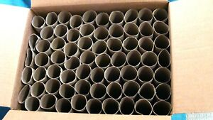 63+ Empty Paper Towel rolls brown cardboard tubes crafts garden