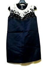 Team money Embellished Sleeveless Dress