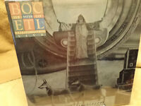 BLUE OYSTER CULT / EXTRATERESTRIAL LIVE / VG+ / DOUBLE ALBUM