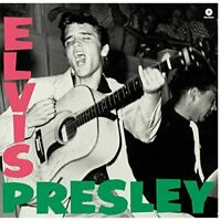 Elvis Presley (Debut Album)  LP Vinile WAX TIME RECORDS