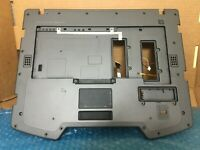 Genuine Dell Latitude E6400 XFR Palmrest Touchpad W/ Fingerprint Reader C109M