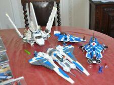 Set 5 Lego star wars 8093,9525,75087 und 75094