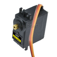 MG995 High Speed Metal Gear Torque RC Servo For Airplane Helicopter Car Boat