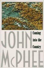 Coming into the Country, John McPhee, Acceptable Book