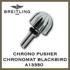 BREITLING A13350 Chronomat Blackbird Chronograph Pusher, Swiss Made, For A13350