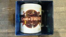 Game of thrones - Opening logo - mok/tas/mug/tasse - NEW