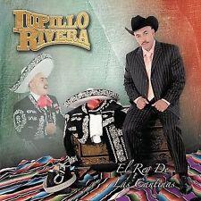El Rey de las Cantinas by Lupillo Rivera (CD, May-2005, 2 Discs, Univision...