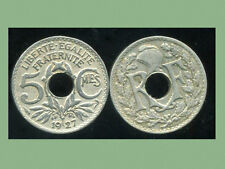 5 CENTIMES 1927   ( bis )