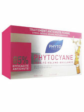 Phyto Phytocyane WOMEN Hair Thinning  Treatment Serum  12 x 7.5ml