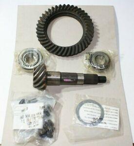 Mopar 04741015 Bevel Gear & Crown Gear Set Front For Jeep Differential Dana 30