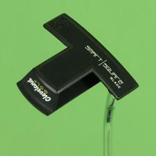 """Genuine Cleveland Smart Square Lame Putter 34"""" R/H used"""