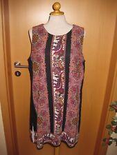 Kleid, Only, schwarz, gemustert, Größe 44, neu mit Etikett