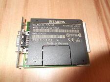 Siemens Simatic S7 6ES7963-2AA00-0AA0 6ES7 963-2AA00-0AA0 Interface Modul IF963