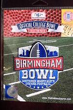 NCAA College Football Birmingham Bowl Patch 2014/15 East Carolina, Florida