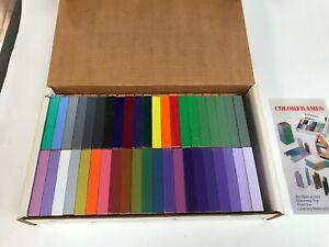Learning Materials Workshop, Colorframes, Model 8088, Vintage1982, New