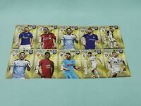 Panini Adrenalyn XL FIFA 365 2020 Set 1 - 10 x Limited Edition